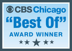 CBS Chicago Best Of Award Winner