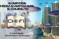 Chi-Fi Chicago